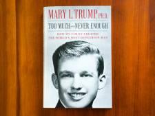Rechter: Mary Trump mag boek over Donald publiceren én promoten