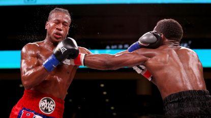 Amerikaans bokser Patrick Day (27) overleden, vier dagen na knock-out