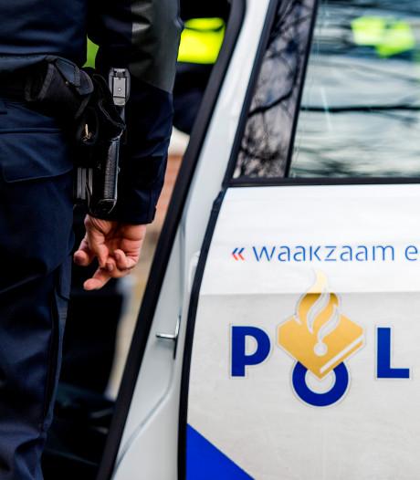 4 drugsrijders van de weg gehaald in Losser en Oldenzaal
