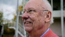 Oud-sportjournalist Mark Vanlombeek verliest strijd tegen kanker