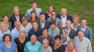 Filip Vercauteren en Koen Maris delen voorzitterschap sociale dienst