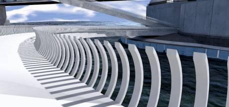 Wordt dit de nieuwe brug over de Waalhaven in Nijmegen?