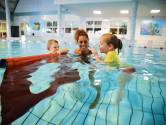 Zwemjuf Joan wist het al vroeg: 'Als ik later groot ben, ga ik met kinderen werken'