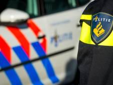 Overvallers vermomd als DHL-koeriers beroven vrouw in woning Ridderkerk