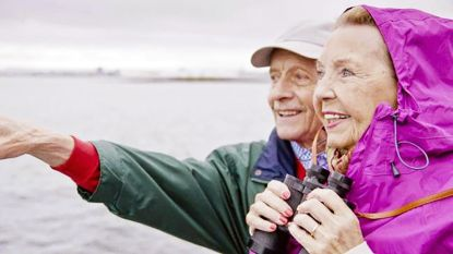 Oudjes uit 'De Wereld Rond met 80 jarigen' ontroeren tv-kijkend Vlaanderen