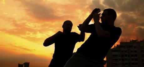 Werkstraffen voor gewelddadige telefoonroof bij basisschool in Geldermalsen