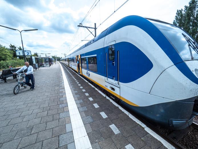 Station Oost Zoetermeer