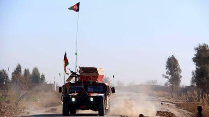 Ondanks staakt-het-vuren 40 doden na talibanaanvallen in Afghanistan