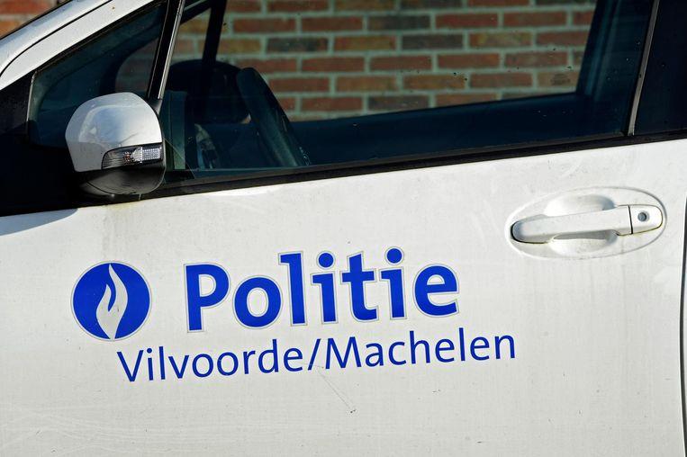 Commissariaat Vilvoorde.