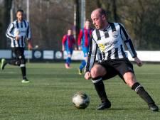 Zure nederlaag voor Eldenia in Groesbeek, Pruis na excuses terug in selectie