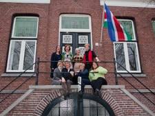 Dubbel feest voor Oude Raadhuis in Beek en Donk