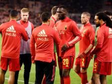 Les Diables Rouges joueront deux matchs à Saint-Pétersbourg à l'Euro 2020