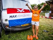 Max-fans veroveren Oostenrijk, maar komen ze volgend jaar weer?