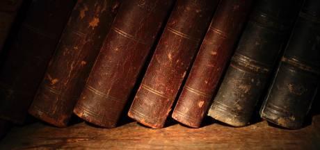 Inzendingen Zeeuwse Boekenprijs te zien in de ZB