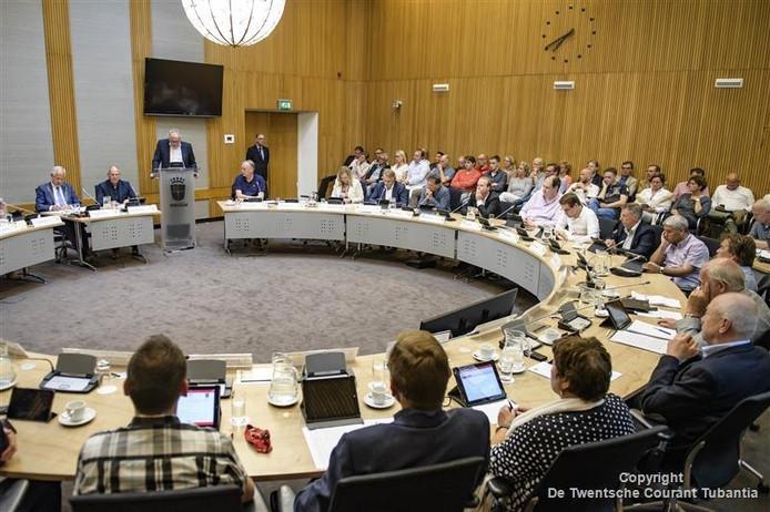 De Oldenzaalse gemeenteraad gaat maandag 7 november de programmabegroting 2017 vaststellen.