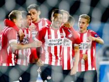 PSV wil het contract van matchwinner Joël Piroe verlengen