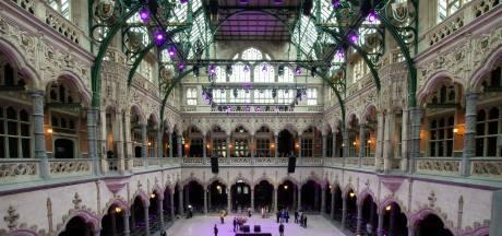 Vernieuwde Handelsbeurs decor voor nieuw stadsfestival voor klassieke muziek
