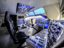 Rénové, l'Euro Space Center de Transinne va bientôt rouvrir