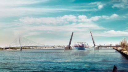 """Rivierloodsen sceptisch over nieuwe Scheldebrug: """"Wie wil er brug gebruiken die meerdere keren per dag 45 minuten niet toegankelijk is?"""""""