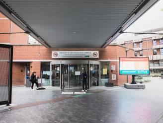 Ziekenhuis Oost-Limburg verstrengt bezoekersregeling