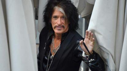 Aerosmith-gitarist Joe Perry in ziekenhuis na concert met Billy Joel