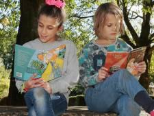 Kinderzwerfboek zorgt dat een leesboek voor elk kind dichtbij is