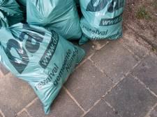 Dar haalt afval eerder op door hitte