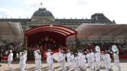 Nationale feestdag: 100.000 toeschouwers aanwezig op militair defilé in Brussel
