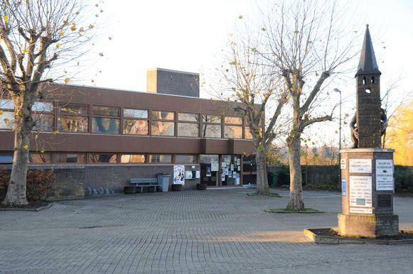 Cultureel Centrum De Torendraaier gaat tegen de vlakte.