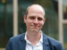 Jelle Brandt-Corstius laat 'verkrachtingszaak' tegen Gijs van Dam vallen