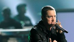 QUIZ: Eminem wordt 45. Ben jij een echte fan?