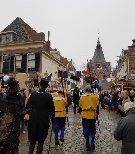 Evenement organiseren in Elburg moet makkelijker (en goedkoper) worden