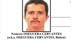 Niet El Chapo, maar deze El Mencho is voortaan 's werelds meest gevaarlijke en machtigste kartelbaas