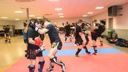 Kickboksclub kampt met plaatsgebrek