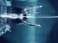Man (25) springt na achtervolging in water Bergen op Zoom, maar agenten zetten eilandje af