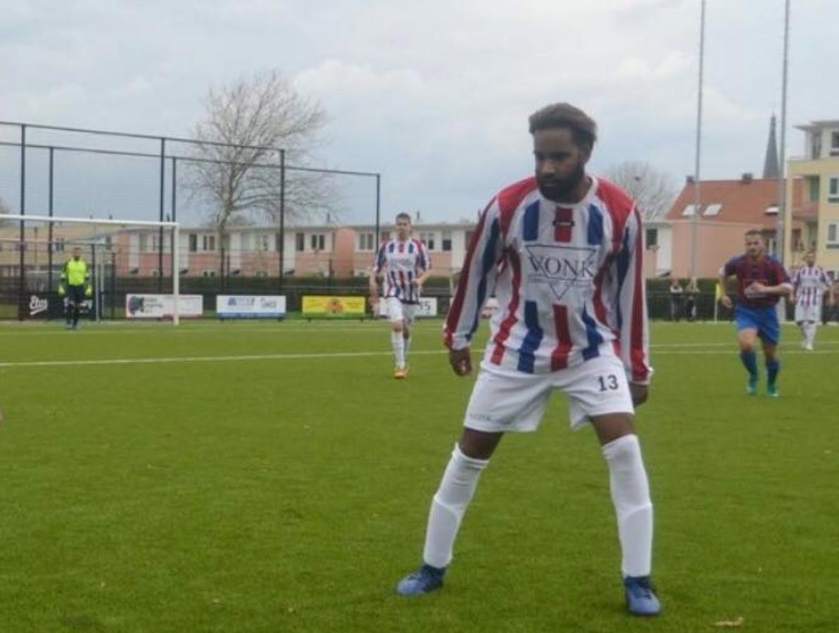 Ivory Willemsen overleed zaterdag op 31-jarige leeftijd.