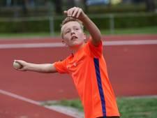 Osse atleet Sieb Stiemer haalt twee medailles op internationaal toernooi