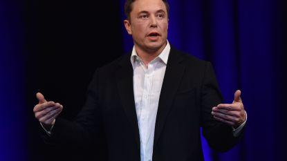 """Elon Musk bevestigt aanwezigheid op berucht seksfeestje in Silicon Valley: """"Dacht dat het verkleedfeestje was"""""""