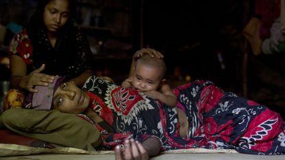 """VN: """"Meer dan 2500 vluchtelingen dobberen nog rond op Indische Oceaan"""""""
