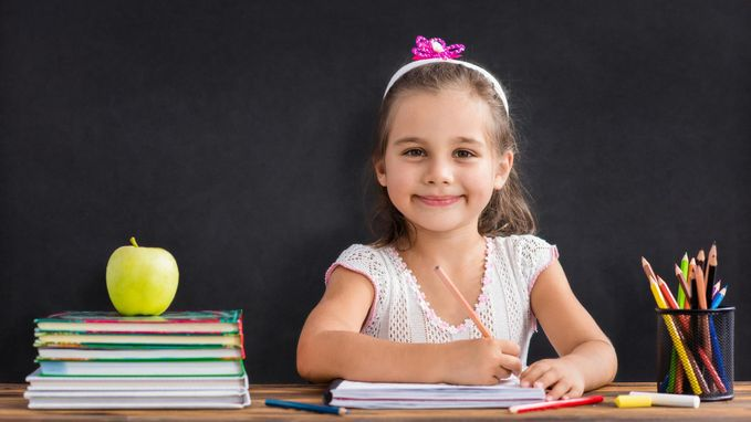 Spitsvondig antwoord van meisje op schoolopdracht gaat wereld rond