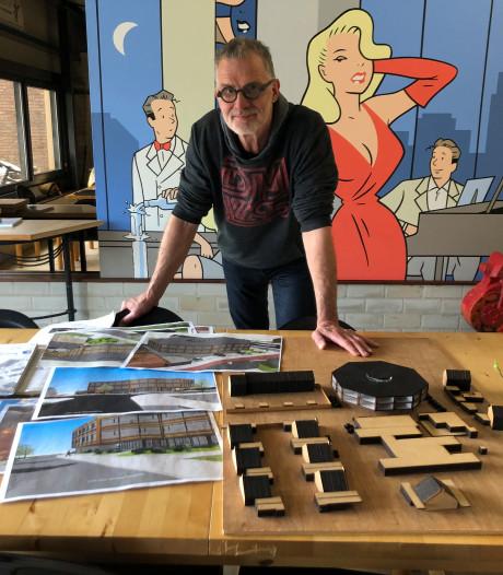 600 handtekeningen voor plan Cluselaan in Achtse Barrier Eindhoven