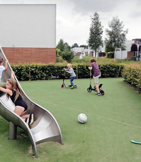 Sportief Berghem laat rest van de gemeente de hielen zien