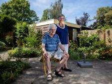 GGzE staat bezoek op afdeling niet toe:  'Ik ben al 5,5 maand niet in de leefwereld van mijn man geweest'