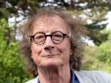 Thomas Verbogt bij Literair Café Gemert