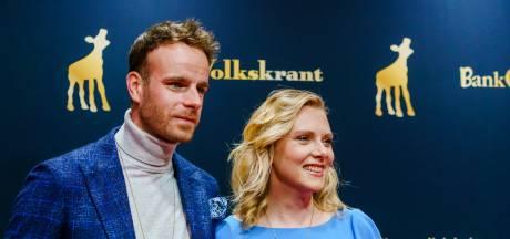 Acteurskoppel Henry van Loon en Jelka van Houten samen in BNNVARA-serie