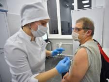 Europa met Russen in gesprek over aanschaf omstreden Sputnik-vaccin