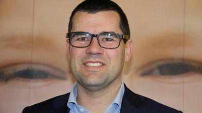 Sander Loones (N-VA) volgt Steven Vandeput op als minister van Defensie