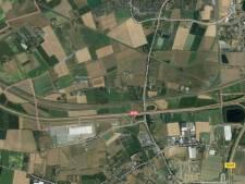 Railterminal overschaduwt landschapsplannen