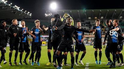Club Brugge is kampioen en Waasland-Beveren degradeert, 1A volgend seizoen met zestien ploegen én verkorte play-offs