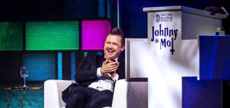 Peter Pannekoek fileert Johnny de Mol: 'Je bent een luie hond'